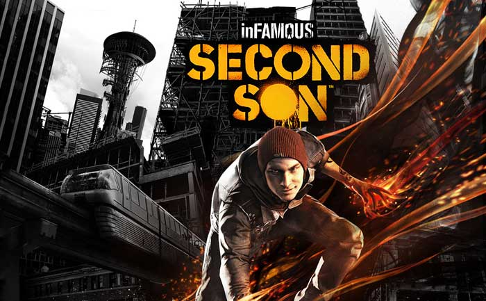 Registration for pc code second son infamous Infamous: Second