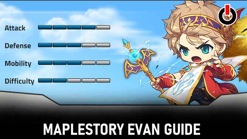 Maplestory Evan Skill Build