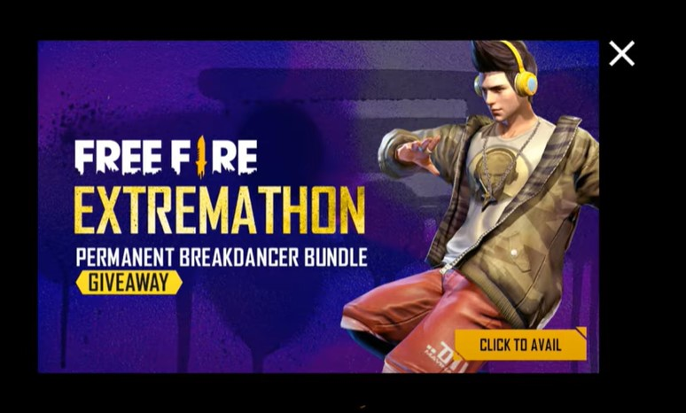 FREE FIRE is the most popular Battle Royal game. The free fire was released on 20 November 2017 for Android and iOS available on both Play Store and App Store, respectively. Free Fire support all the solo, duo, and squad mode was featuring two major classic maps. Free fire is an online multiplayer game featuring a voice and message chat option. In FREE FIRE player can watch multiple characters, emotes, skins, bundles, and more, and now Free Fire introducing various live events, which gives varieties of exclusive items. And one of these events is Braekdancer bundles giveaway. The Breakdancer bundles giveaway events are a collaboration of FREE FIRE with Indian content creators on YouTube, and this may give a chance to obtain new items for players of Free Fire. Contents 1 HOW TO GET THE FREE BREAKDANCER BUNDLE AND OTHER ITEMS. 2 HOW TO WIN GIVEAWAYS. 3 HOW TO USE CODE. 3.1 To visit the official GARENA website click here https://reward.ff.garena.com/ 4 Recommended Post HOW TO GET THE FREE BREAKDANCER BUNDLE AND OTHER ITEMS. This giveaway is available on various YouTube channels, which is streaming by the content creator of YouTube, and it will be available last only for a few hours. The content creators of YouTube giving free code by their streaming. The content creator of YouTube will choose the random person from the comment section of the channel and giving them redeem code. The code will also give to the player in custom rooms. The player those are lucky winners of the code can use their codes to redeem the rewards, by using the website of the game. Steps to use the code are giving blow. HOW TO WIN GIVEAWAYS. To enter giveaways, players have to click on the banner, which is display on the main screen of the game. It will redirect the player to the live stream of the content creator of YouTube. HOW TO USE CODE. The first player has to link the account, which they use to Free Fire, by using the code which is giving by YouTube. Copy the code and paste on the official G